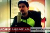 3º capítulo Marketing en fácil ¿por qué se confunde el merchandising? Giancarlo Barbagelata