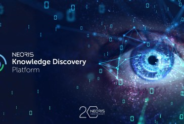 NEORIS ayuda a las organizaciones a reducir costes y aumentar su eficiencia con NEORIS Knowledge Discovery Platform